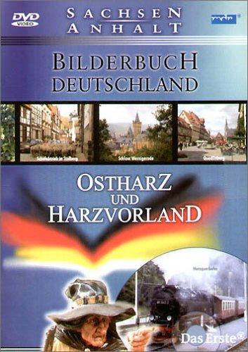 Bilderbuch Deutschland - Ostharz und Harzvorland