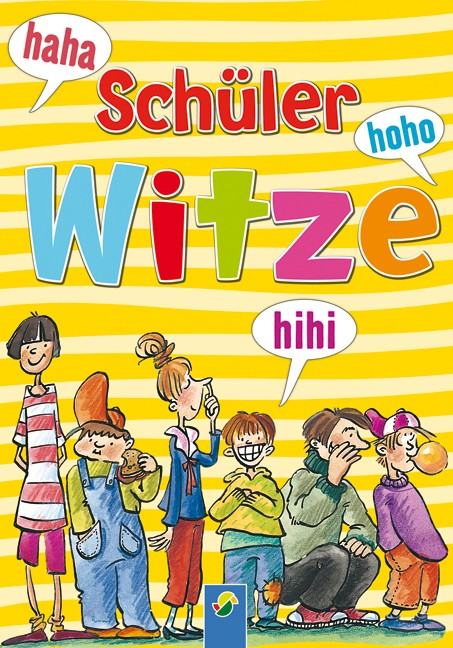 Schülerwitze - .