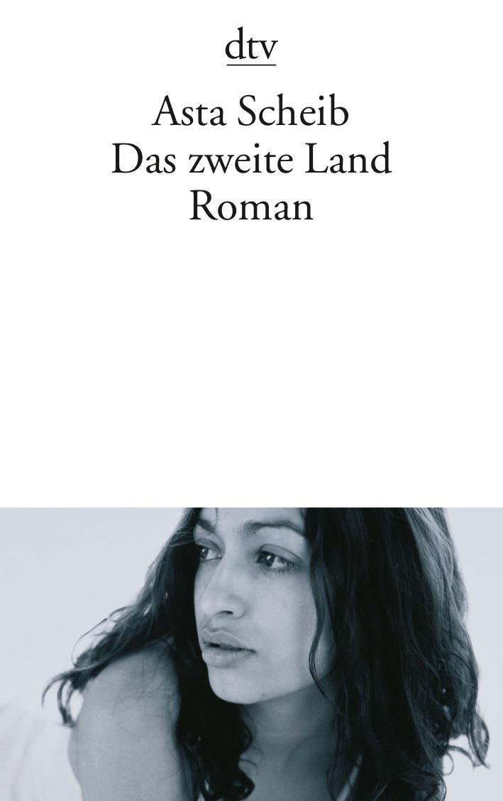 Das zweite Land: Roman - Asta Scheib