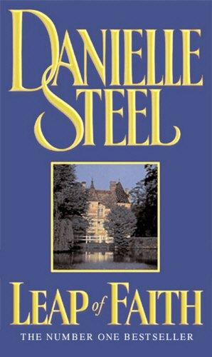 Leap of Faith - Danielle Steel