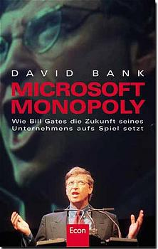 Microsoft Monopoly - David Bank