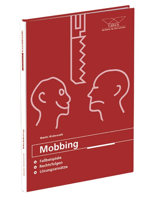 Mobbing - Martin Wolmerath