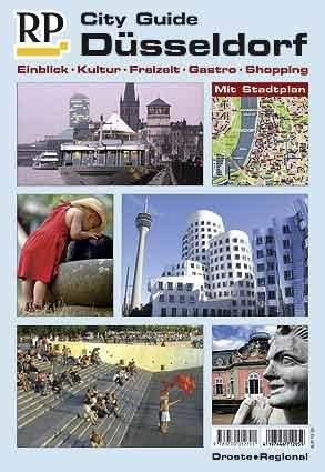 RP City Guide Düsseldorf: Einblick - Kultur - F...