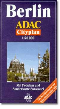 ADAC CityPlan Berlin