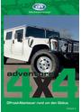 Motorvision: Adventure 4x4 - Offroad Abenteuer Vol. 01