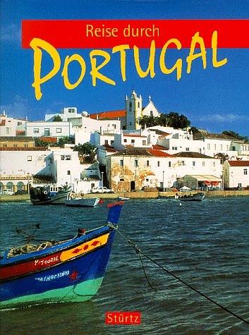 Reise durch Portugal - Jochen Faget