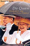 Die Queen - Ronald D. Gerste