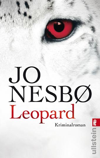 Leopard - Jo Nesbø