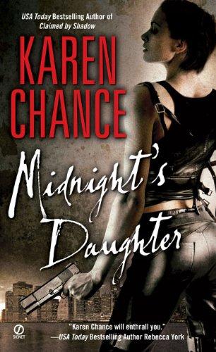 Midnight´s Daughter (DORY) - Karen Chance