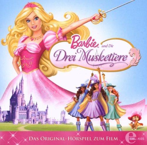 Barbie und die Drei Musketiere - Musketiere-Ori...