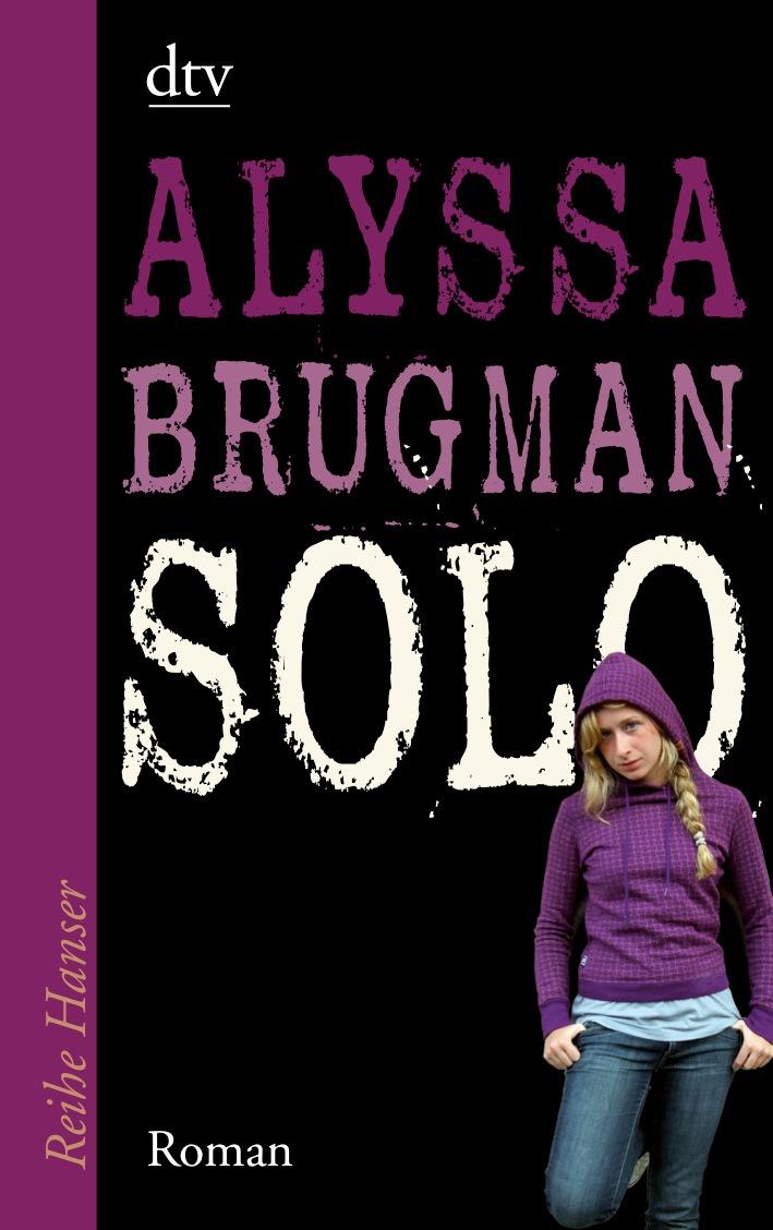 Solo: Roman - Alyssa Brugman