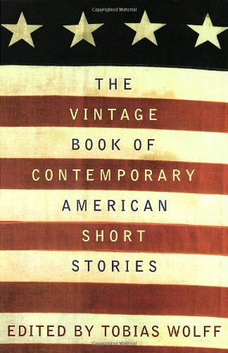 The Vintage Book of Contemporary American Short...
