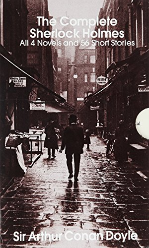 The Complete Sherlock Holmes #2 Boxed Set - Sir Arthur Conan Doyle