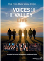 Voices of the Valley Live - Voices Of The Valley Live - The Fron Male Voice Choir [UK Import]