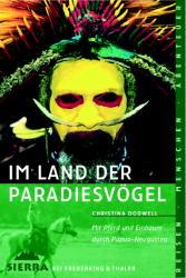 Sierra, Bd.10, Im Land der Paradiesvögel: Mit P...