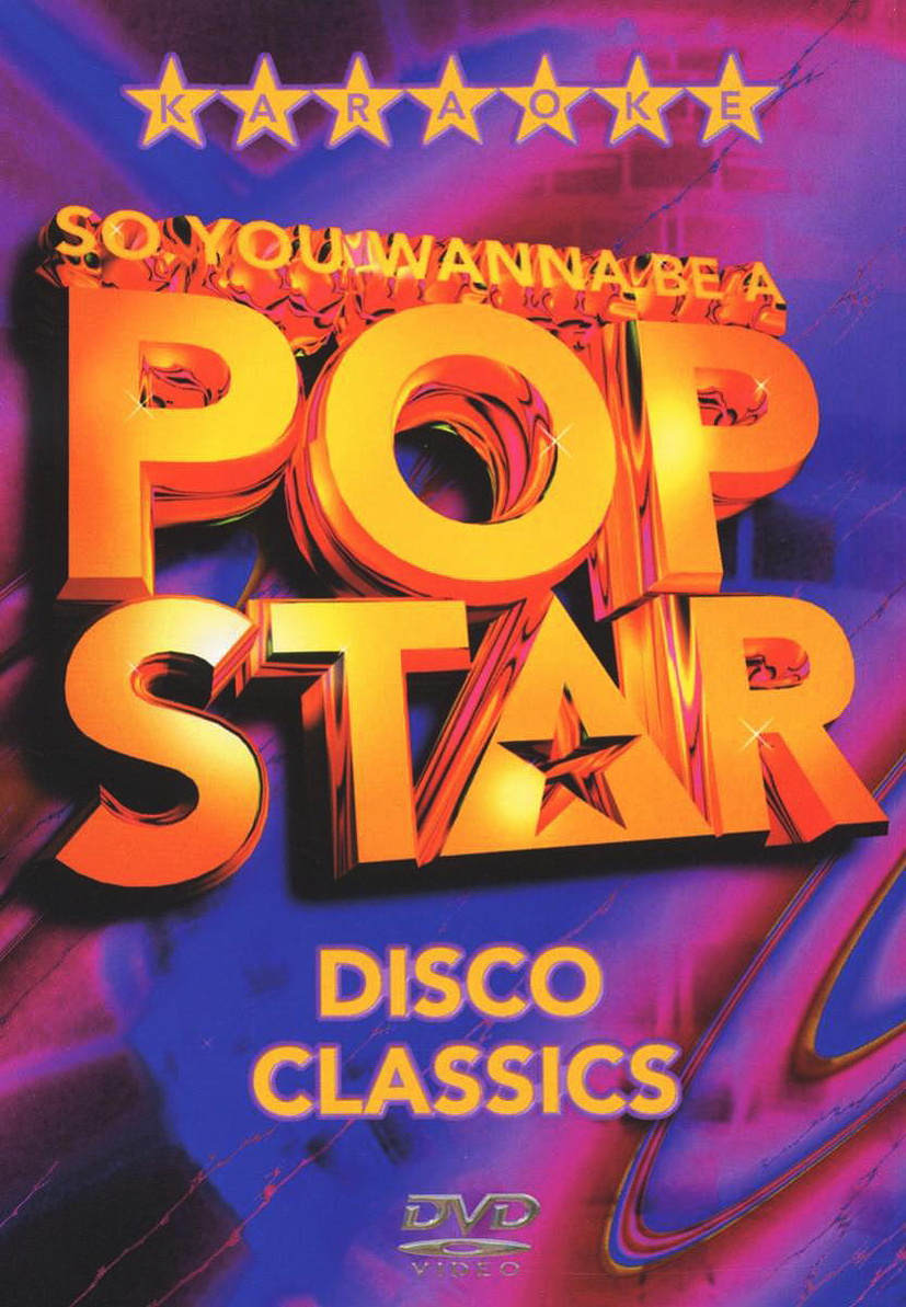 Karaoke - Pop Star: Disco Classics