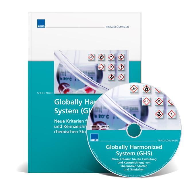 Das Globally Harmonized System im Arbeits- und ...