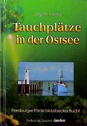 Tauchplätze in der Ostsee, Tl.1, Flensburger Fö...