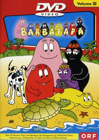 Barbapapa Vol. 3