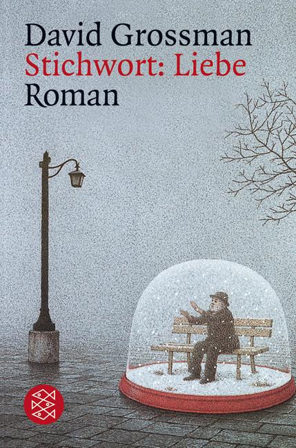 Stichwort: Liebe - David Grossman