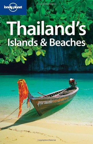 Thailand´s Islands & Beaches (Lonely Planet Tha...
