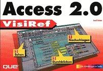 VisiRef, Access 2.0 - Josef Steiner