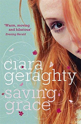 Saving Grace - Ciara Geraghty