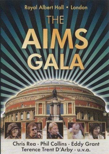 The Aims Gala - Royal Albert Hall, London