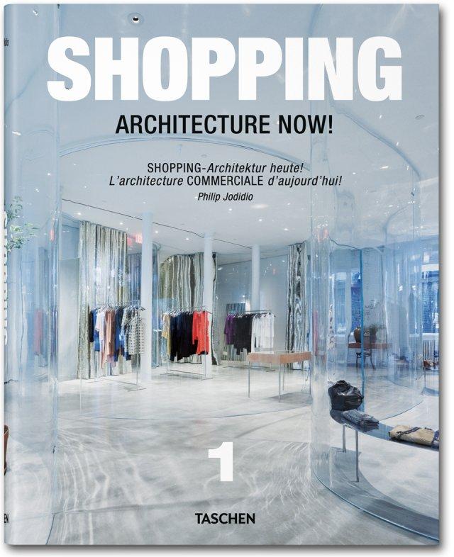 Architecture Now! Shopping: Shopping-Architektu...