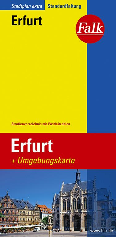 STP Extra Erfurt