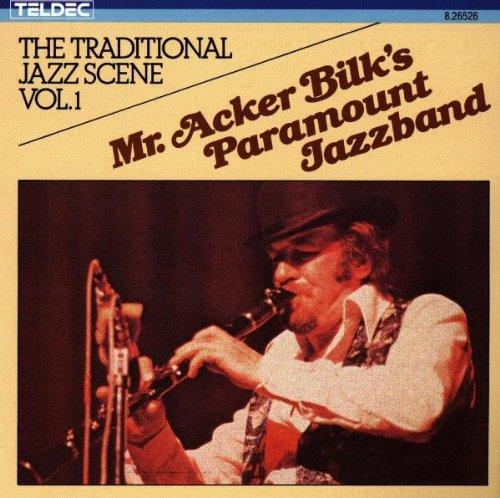 Acker Bilk - Trad.Jazz Scene 1