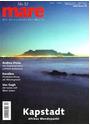 mare - Die Zeitschrift der Meere 52/2005: Kapstadt - Afrikas Wendepunkt [Broschiert]