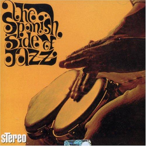 Spanish Side of Jazz - The Spanish Side Of Jazz