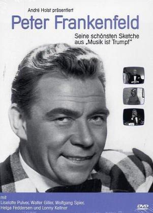 Peter Frankenfeld: Seine schönsten Sketche aus ...