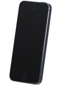 apple iphone 5 16gb schwarz graphit gebraucht kaufen. Black Bedroom Furniture Sets. Home Design Ideas