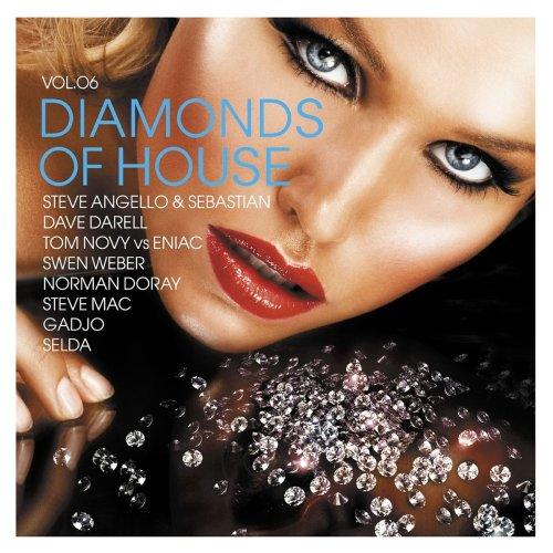 Various - Diamonds of House Vol.6