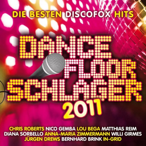 Various - Dancefloor Schlager Vol.2