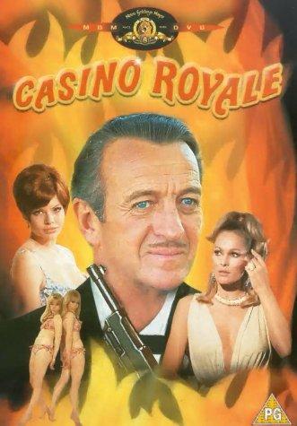 Casino Royale [UK Import]