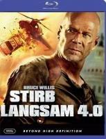 Stirb Langsam 4.0 [DVD & Blu-ray, 2 in 1 Duo-Pack]