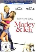 Marley & Ich [DVD & Blu-ray, 2 in 1 Duo-Pack]