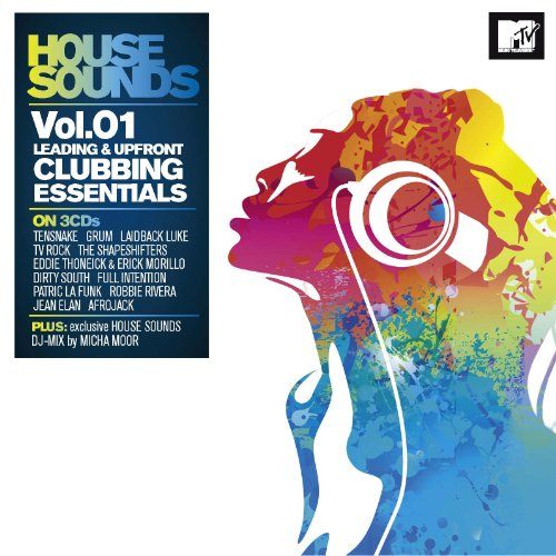 Various - House Sounds Vol.1