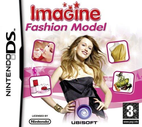 Imagine: Fashion Model [Internationale Version]
