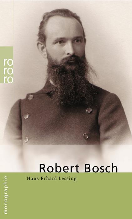 Bosch, Robert - Hans-Erhard Lessing