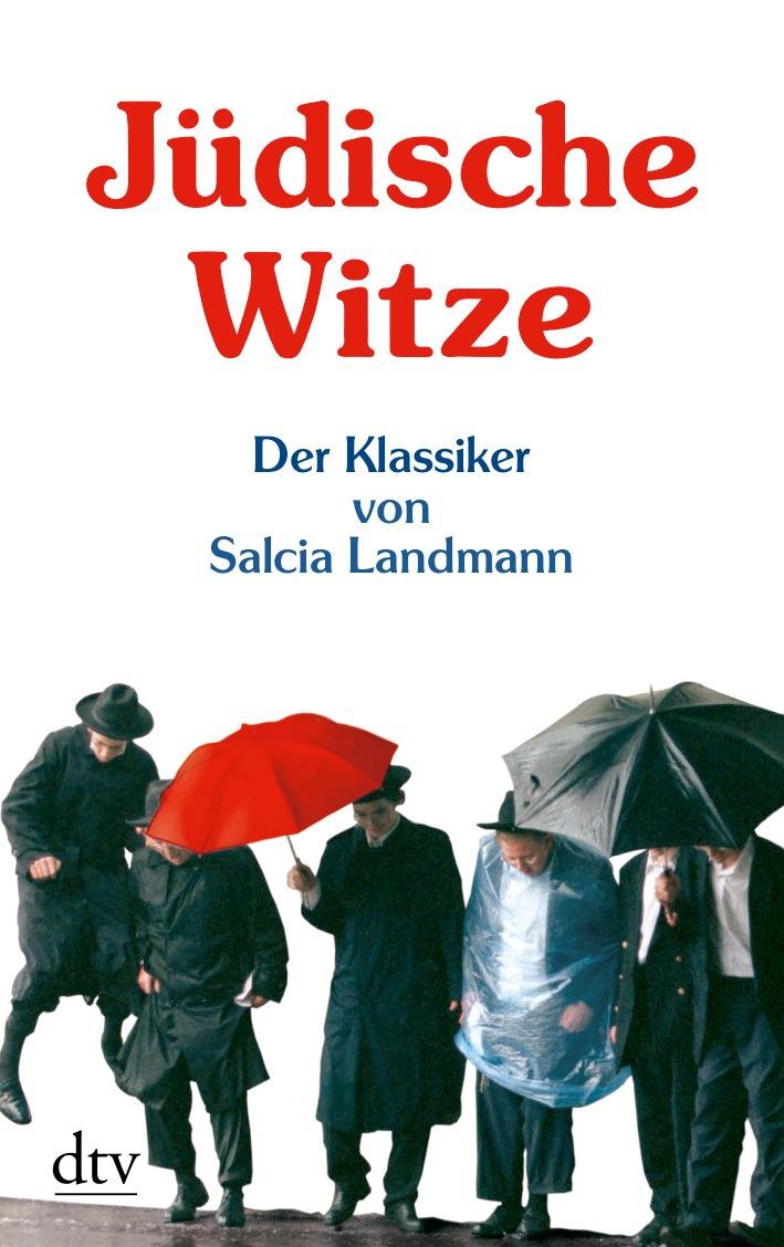 Jüdische Witze - Salcia Landmann