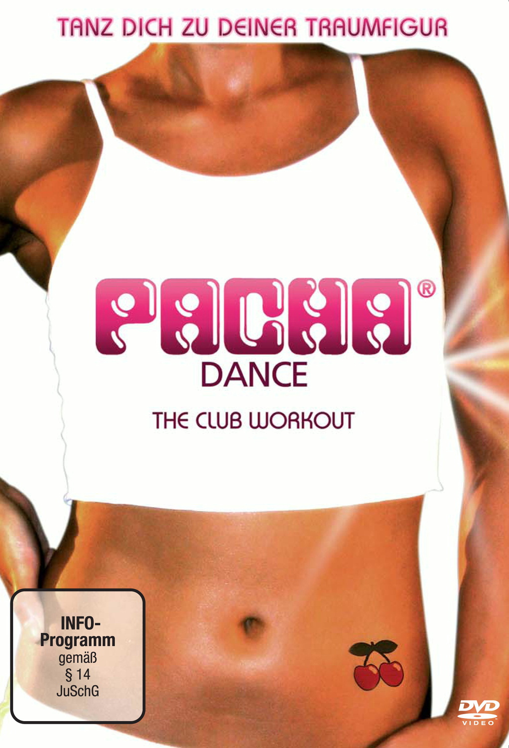 Pacha Dance - The Club Workout