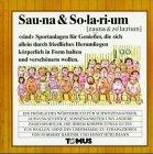 Sauna und Solarium. Ein fröhliches Wörterbuch -...