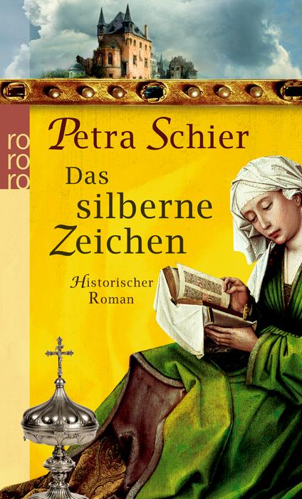 Das silberne Zeichen - Petra Schier
