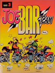 Joe Bar Team, Bd.3 - Christian Debarre