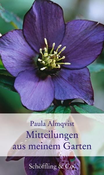 Mitteilungen aus meinem Garten - Paula Almqvist