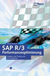 SAP R/3-Performanceoptimierung: Analyse und Tun...